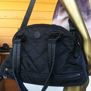 Lululemon Athletica Duffle Bag